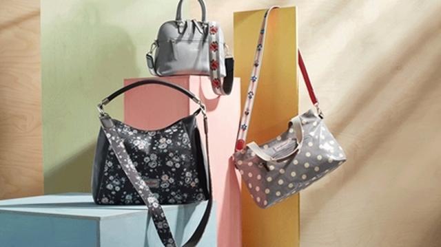 画像2: ストラップにぴったりなバッグも発売