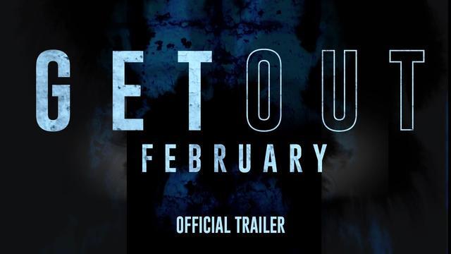 画像: Get Out - In Theaters This February - Official Trailer www.youtube.com