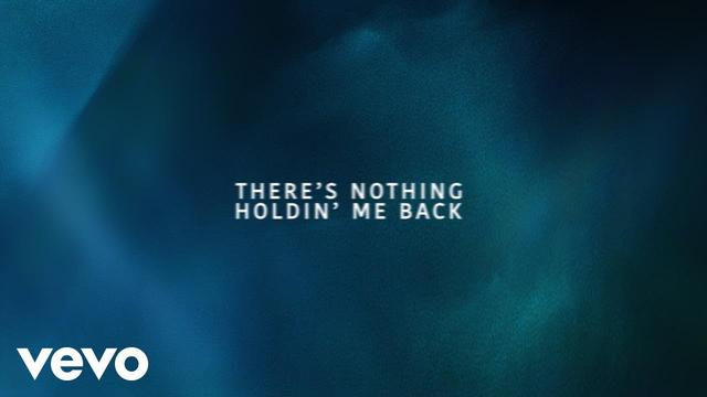 画像: Shawn Mendes - There's Nothing Holdin' Me Back (Lyric Video) www.youtube.com