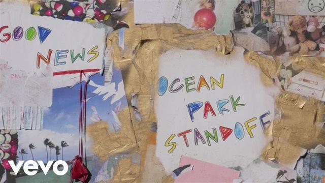 画像: Ocean Park Standoff - Good News (Audio Only) www.youtube.com