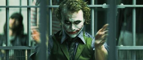 画像2: ジョーカー役は関係ない