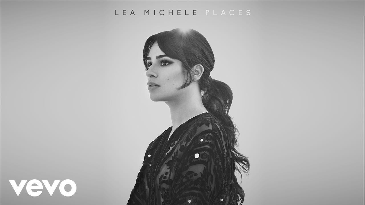 画像: Lea Michele - Anything's Possible (Audio) www.youtube.com