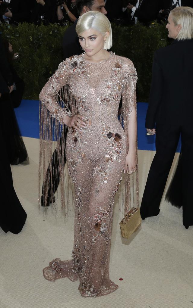 画像5: 世界中が注目するファッションの祭典メット・ガラのドレスレポート