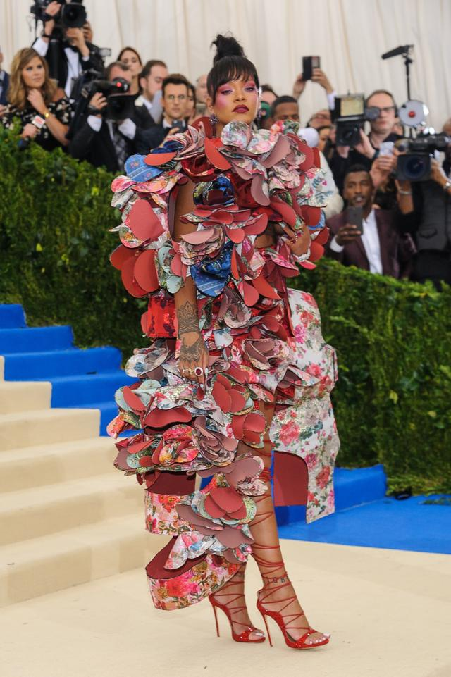 画像1: 世界中が注目するファッションの祭典メット・ガラのドレスレポート第2弾