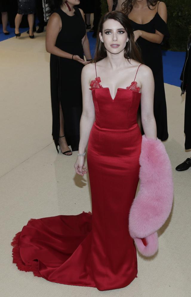 画像4: 世界中が注目するファッションの祭典メット・ガラのドレスレポート