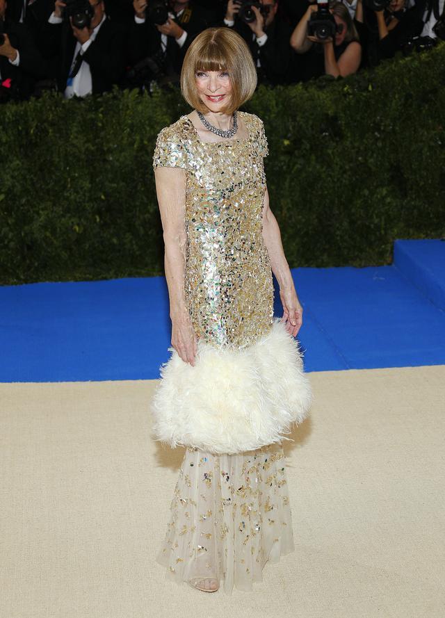 画像6: 世界中が注目するファッションの祭典メット・ガラのドレスレポート