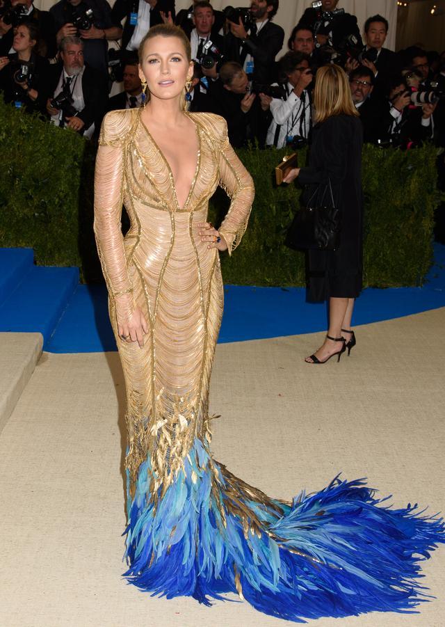 画像2: 世界中が注目するファッションの祭典メット・ガラのドレスレポート第2弾