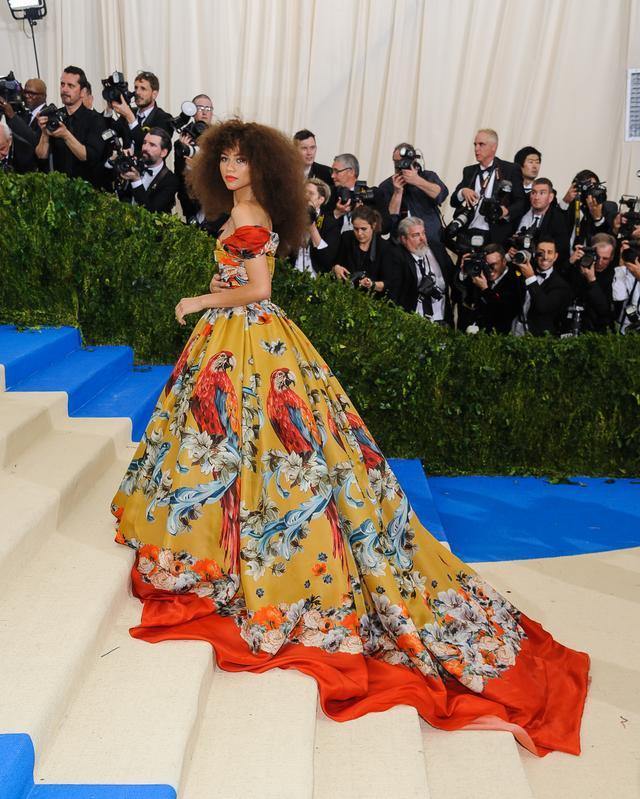 画像7: 世界中が注目するファッションの祭典メット・ガラのドレスレポート第2弾
