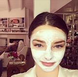 画像: Instagram/Miranda kerr