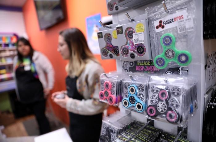 画像: 全米の子供が買いに走っているトレンドおもちゃ