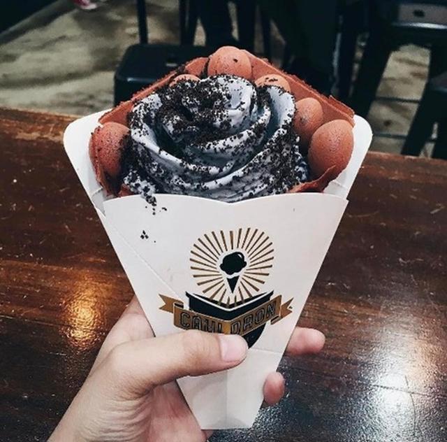 画像5: 思わず写真に収めたくなるアイスクリーム