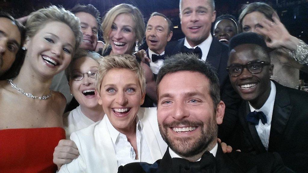 画像: Ellen DeGeneres on Twitter twitter.com
