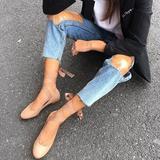 画像: 今ファッション界でデニムが進化中