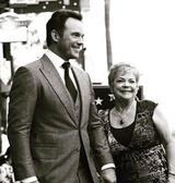 画像: Instagram/Chris Pratt