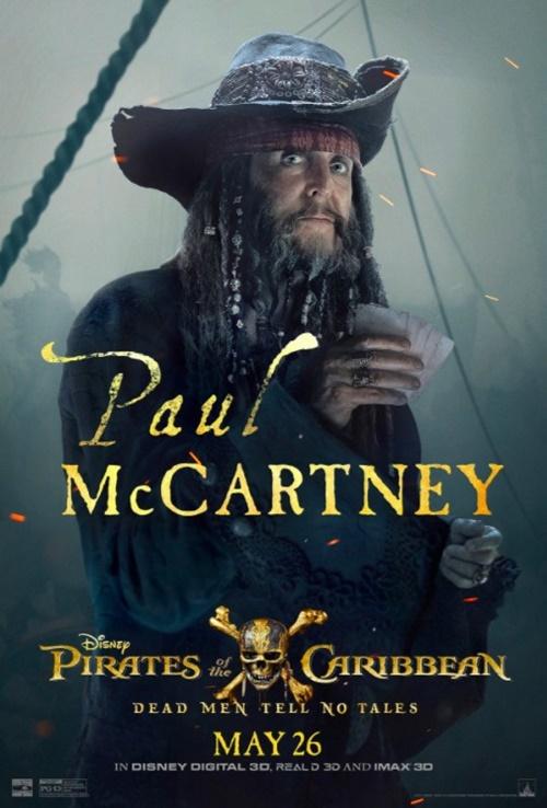 画像: ポール・マッカートニーも出演の最新作