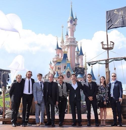 画像: Instagram/ Disneyland Paris