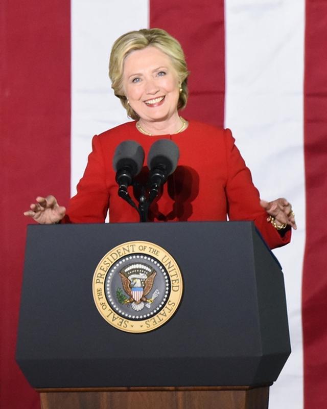 画像2: ヒラリー・クリントンが「一気見」するほどハマった