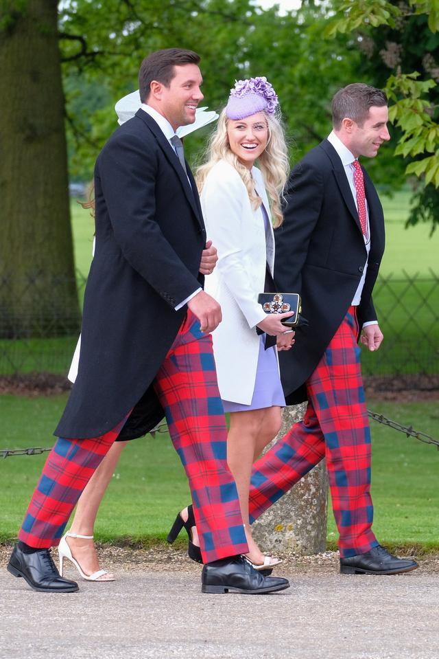 画像10: これぞ誰もがうらやむ豪華結婚式