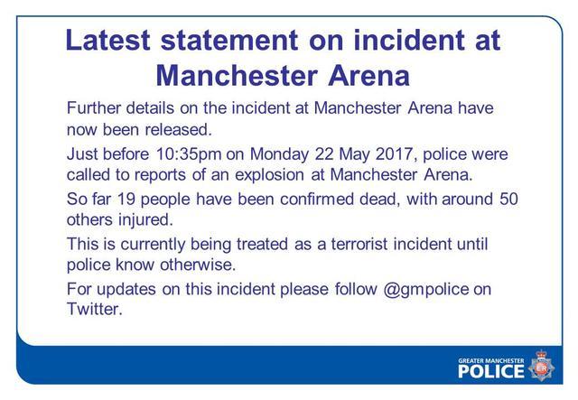 画像: G M Police on Twitter twitter.com