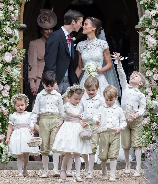 画像2: これぞ誰もがうらやむ豪華結婚式