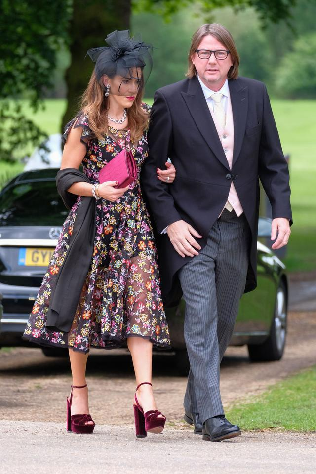 画像8: これぞ誰もがうらやむ豪華結婚式
