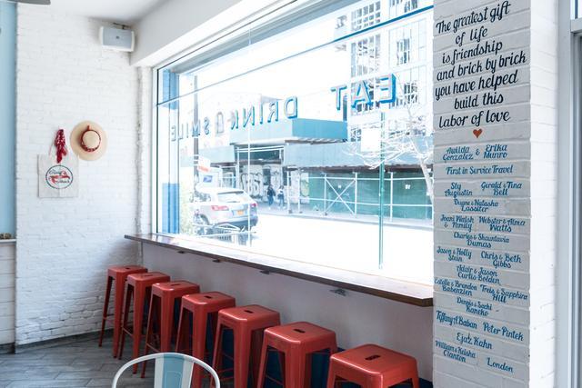 画像5: 米ブルックリンの人気シーフードレストランThe Crabby Shackが日本初上陸!