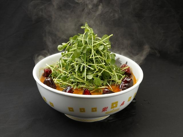 画像4: 本場の味を再現した26種のラーメン!『香港屋台 カンフーキッチン』がオープン
