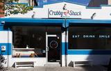 画像1: 米ブルックリンの人気シーフードレストランThe Crabby Shackが日本初上陸!