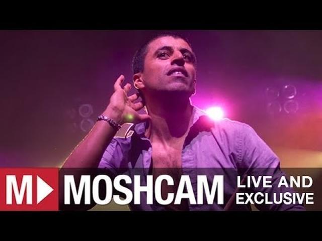 画像: Balkan Beat Box - Hermetico | Live in New York | Moshcam www.youtube.com