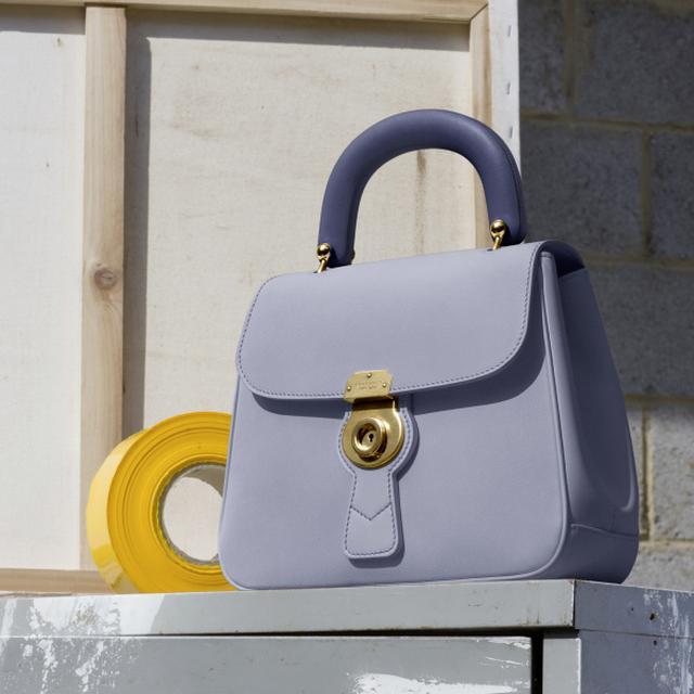 画像2: セレブ愛用者も多数!バーバリーのバッグ「DK88」のポップアップイベントが阪急うめだ本店で開催