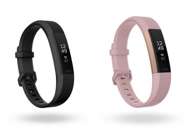 画像: 「Fitbit Alta HR(フィットビット・アルタ・エイチアール)」スペシャルエディション