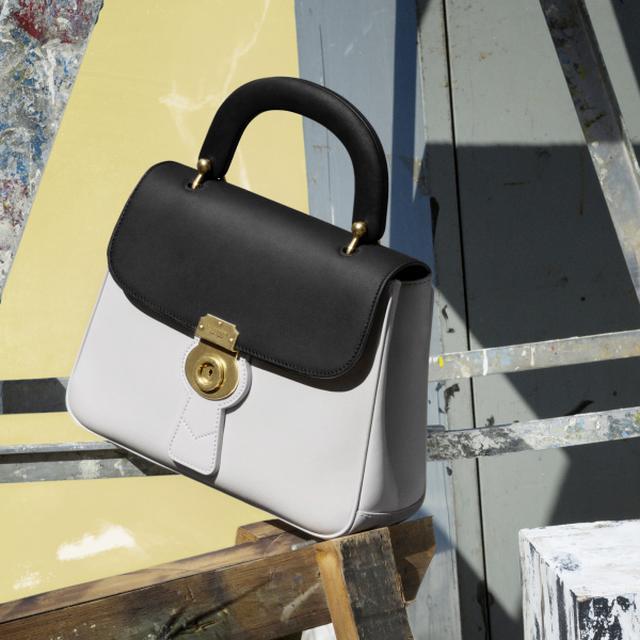 画像3: セレブ愛用者も多数!バーバリーのバッグ「DK88」のポップアップイベントが阪急うめだ本店で開催