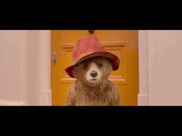 画像: PADDINGTON 2 - US Teaser Trailer www.youtube.com
