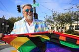画像1: LGBT+の象徴となったレインボーフラッグ