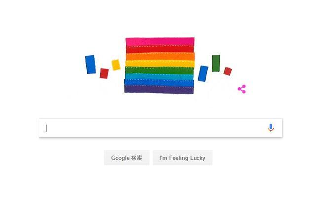 画像2: LGBT+の象徴となったレインボーフラッグ