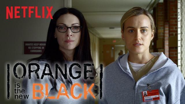 画像: Orange is the New Black | Season 5 Official Trailer [HD] | Netflix www.youtube.com