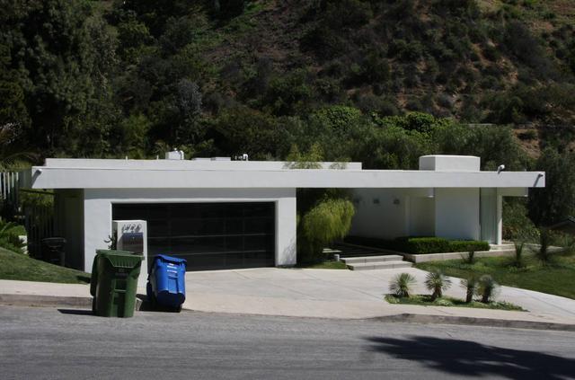 画像: カリフォルニアにあるキアヌの自宅。価格は約5.4億円とAリストセレブにしてはお手頃。