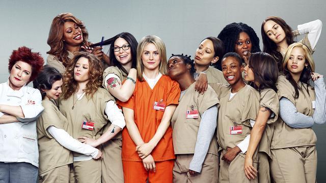 画像: 新シーズンが配信される『オレンジ・イズ・ニュー・ブラック』