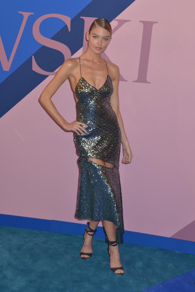 画像13: CFDAファッション・アワードのレッドカーペット・ドレスレポート