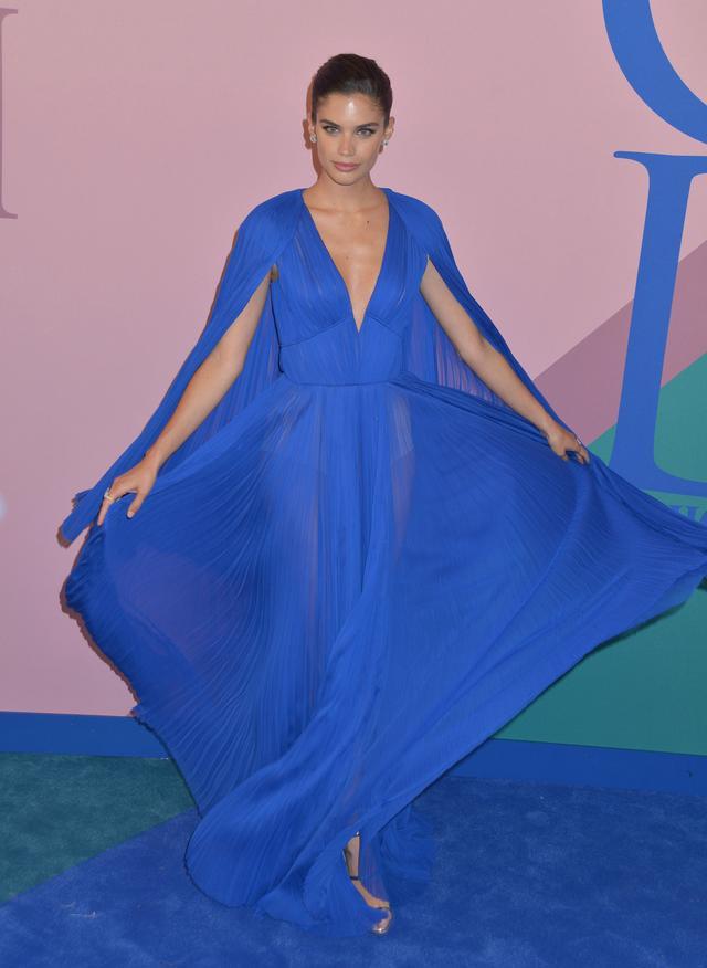 画像9: CFDAファッション・アワードのレッドカーペット・ドレスレポート