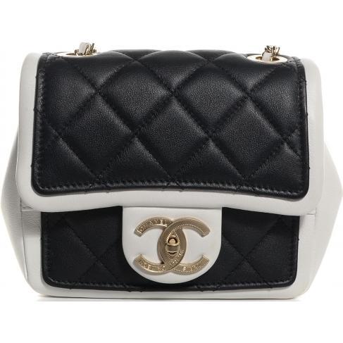 画像: クロエ着用バッグ:Chanel www.chanel.com