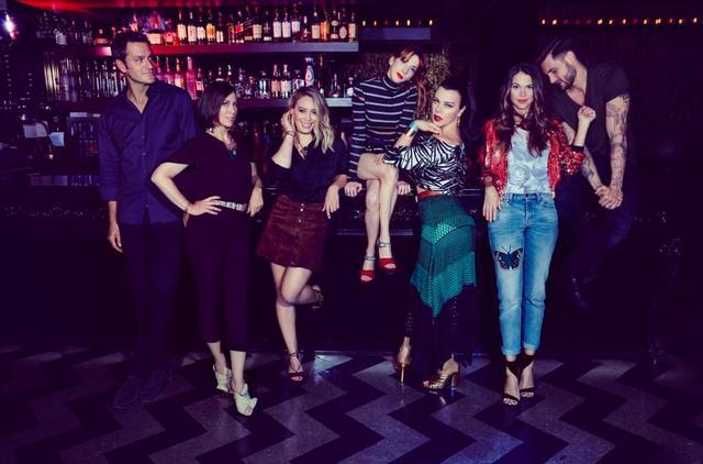 画像: ドラマ『Younger』は2017年6月末よりアメリカでSeason4が放送予定。