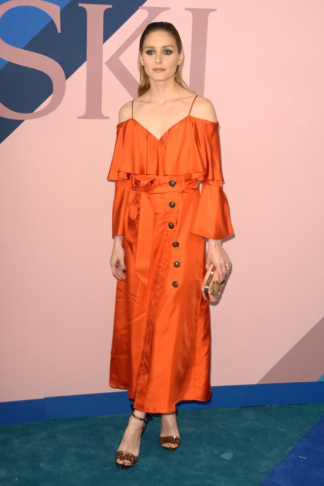 画像8: CFDAファッション・アワードのレッドカーペット・ドレスレポート
