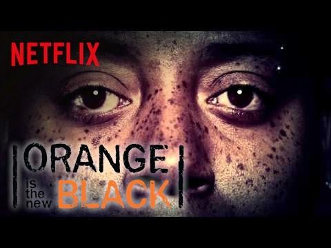 画像: Orange is the New Black | Opening Credits | Netflix www.youtube.com