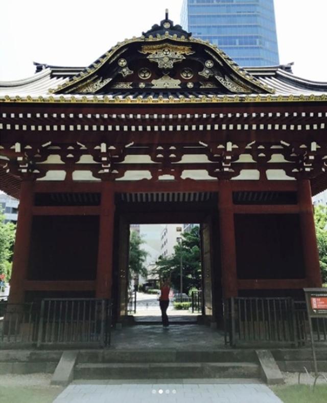 画像4: 【来日中】ブリトニー・スピアーズが東京を観光! 「超楽しい」と日本を満喫