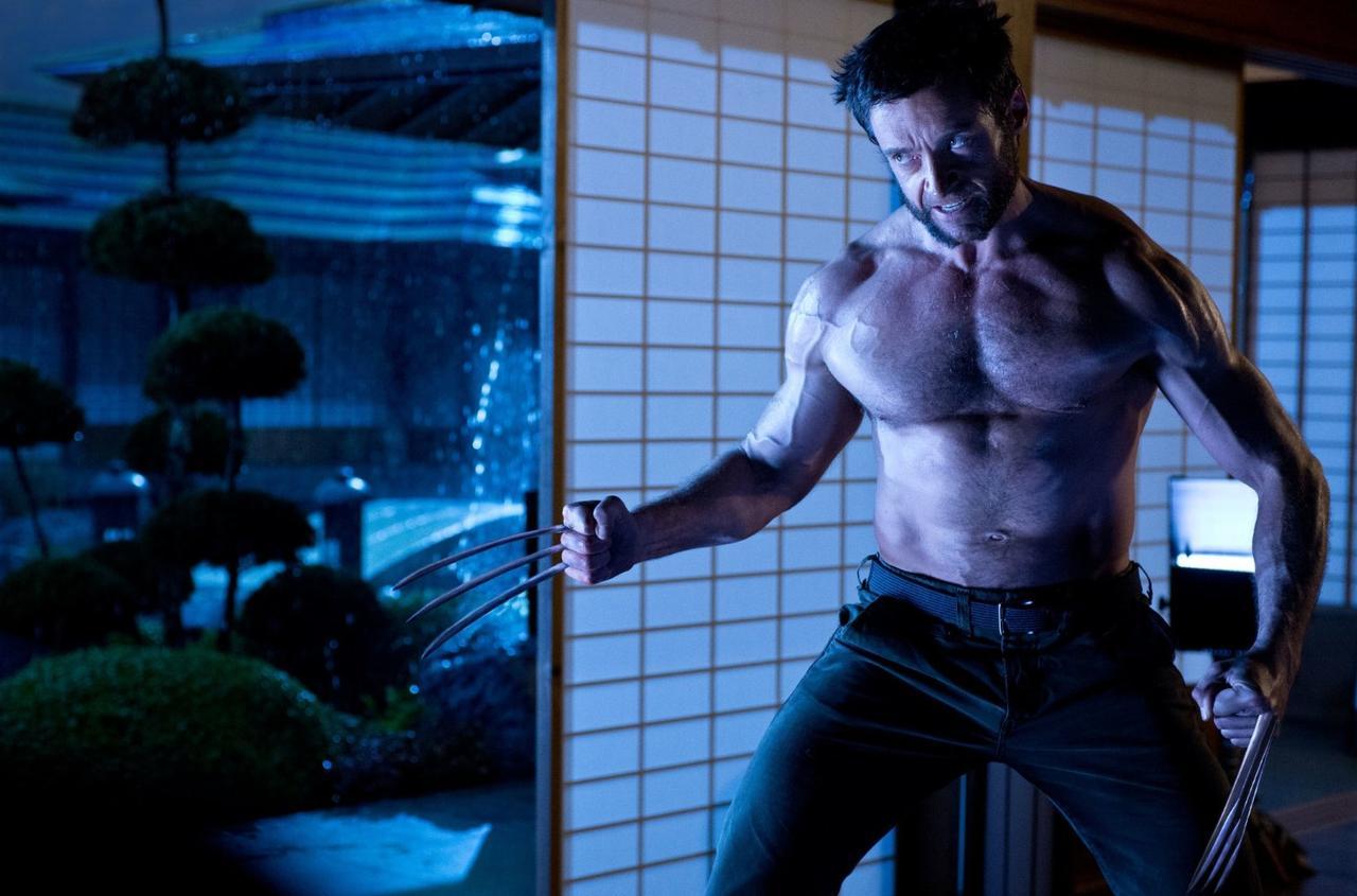 画像: ©The Wolverine / 2013 - Twentieth Century Fox Film Corporation.