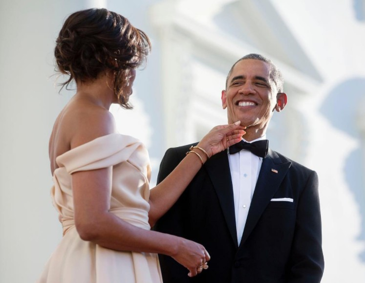画像: ©Michelle Obama