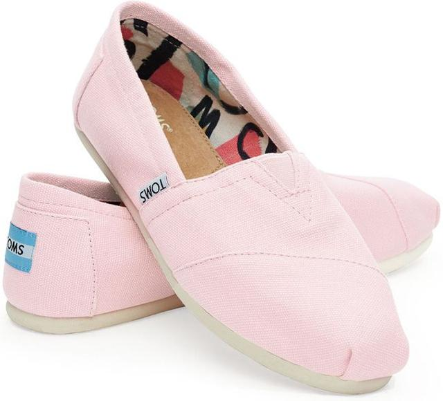 画像: PINK ICING CANVAS WOMEN'S CLASSICS SOLD OUT!