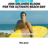 画像1: Instagram投稿の投稿者: Orlando Bloomさん 日時: 2017  6月 8 8:06午後 UTC www.instagram.com