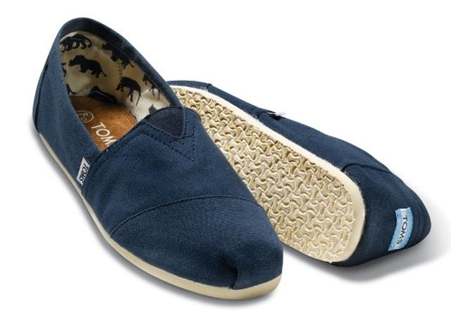 画像: NAVY CANVAS MEN'S CLASSICS 7,452円(税込)